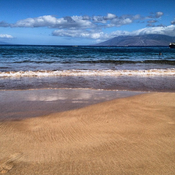 Our Amazing Honeymoon in Maui (2/6)