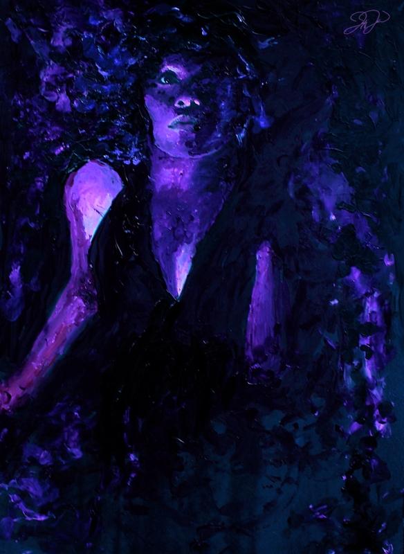 PurpleLady