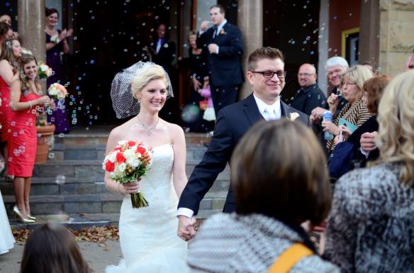 Nikki and Ryan Schwartz | Wedding Day