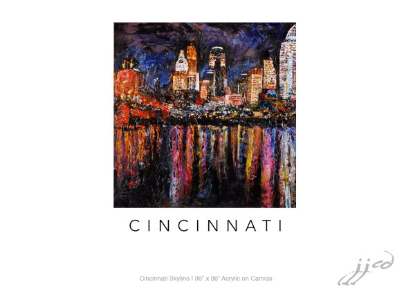 CincinnatiSkyline