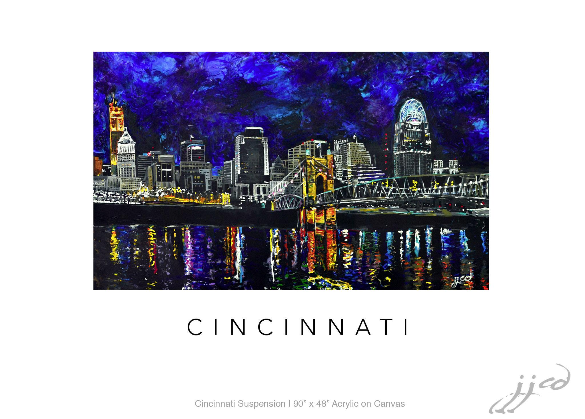 CincinnatiSuspension