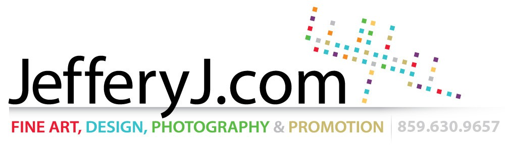 JefferyJ.com| Fine Art, Design, Photography & Promotion