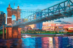 """Delta Mural 